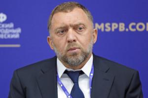 Rosyjski oligarcha pozbywa się akcji, by uniknąć sankcji USA