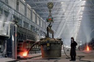 Strata największego na świecie producenta aluminium