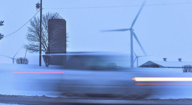 Największa farma wiatrowa świata będzie kosztować 4,5 miliarda dolarów