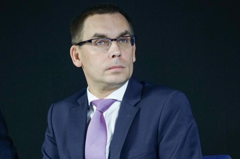 Wojciech Kuśpik. fot. PTWP (Michał Oleksy)