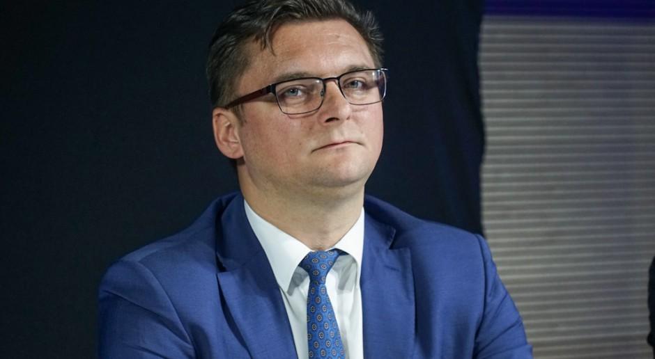 Marcin Krupa. fot. PTWP (Michał Oleksy)