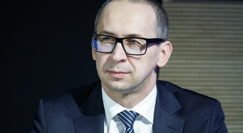 Kazimierz Karolczak. fot. PTWP (Michał Oleksy)