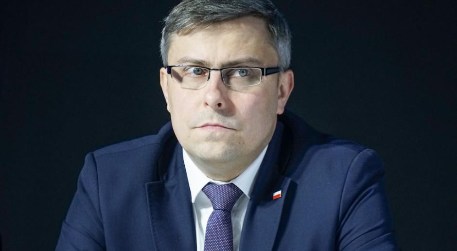 Jarosław Wieczorek. fot. PTWP (Michał Oleksy)