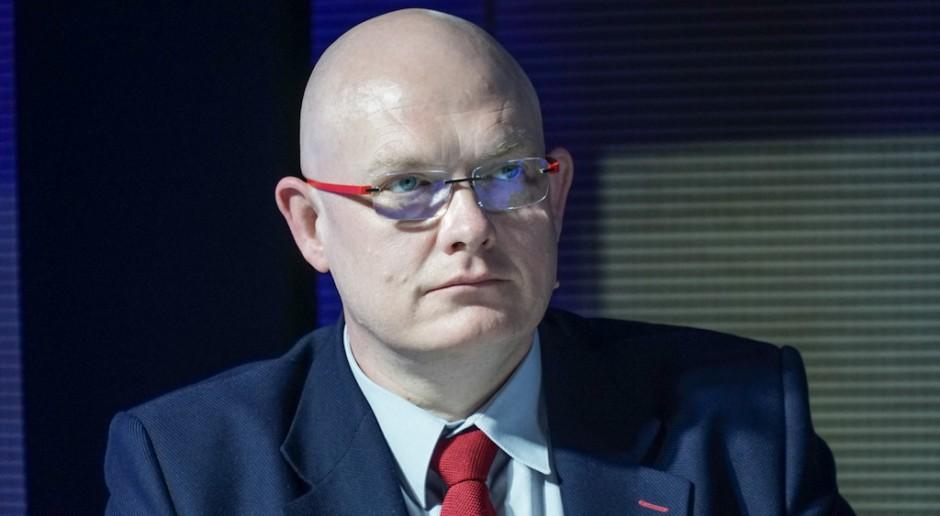 Michał Gramytyka. fot. PTWP (Michał Oleksy)