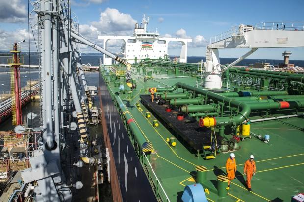 Do Płocka trafi nigeryjska ropa naftowa