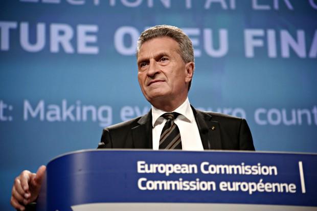Fundusze unijne mają być powiązane z praworządnością. Weto Polski nic nie da?