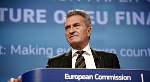 Komisarz z Niemiec uderzy w fundusze unijne dla Polski? Weto będzie nieskuteczne
