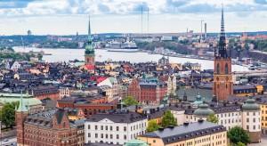 Szwecja wchodzi w fazę dekoniunktury