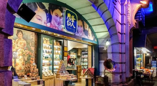 Polskie kosmetyki mogą podbić Chiny.