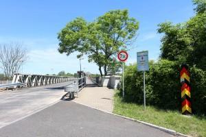 Kostrzyn nad Odra doczeka się wreszcie nowego mostu i obwodnicy
