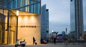 BNP Paribas BP pochwalił się wynikami. Zyski w górę
