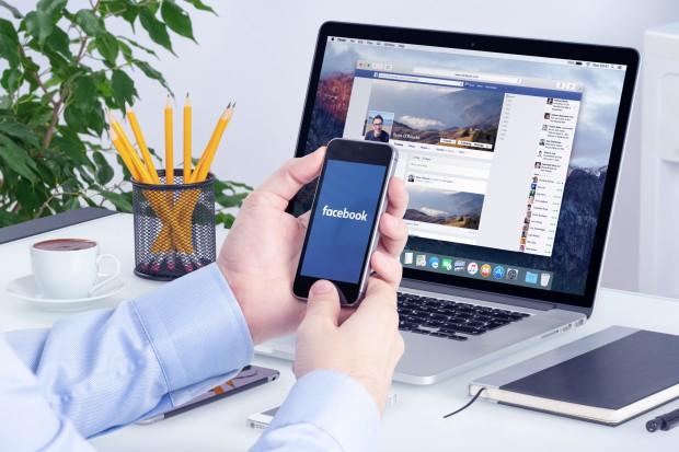 Facebook pozwoli zidentyfikować podejrzane konta