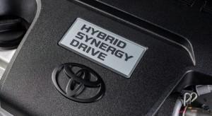 Toyota pokazała nowości