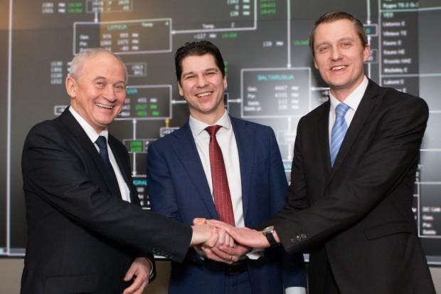 Polska firma ze strategicznym zadaniem dla litewskiej energetyki