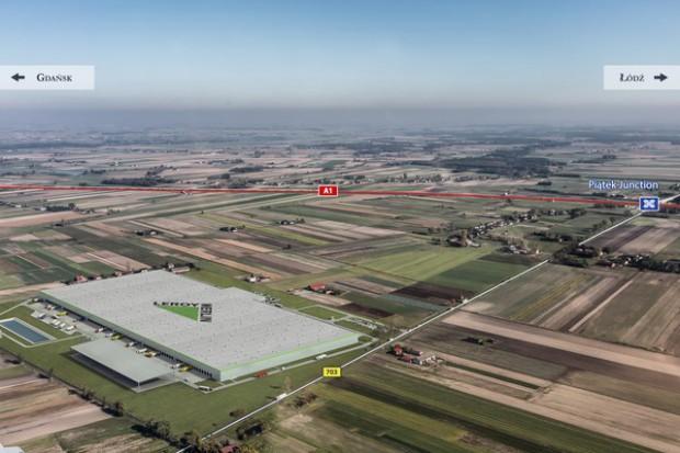 Panattoni Europe wybuduje główny magazyn dla Leroy Merlin