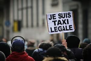 Uber otrzymał mocny cios ze strony Trybunału Sprawiedliwości UE