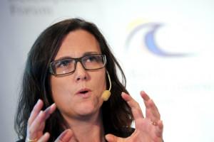Komisarze UE na Europejskim Kongresie Gospodarczym