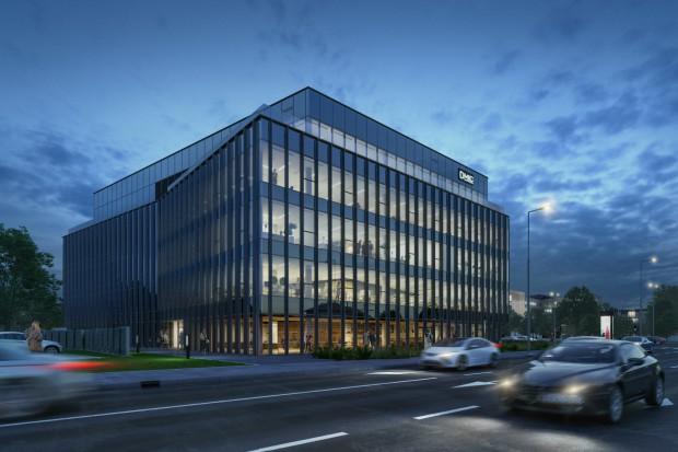 State Street wynajmuje biura od Ghelamco Poland