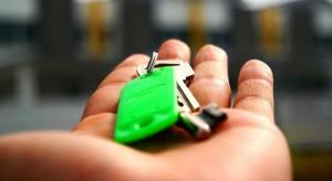 Liczba mieszkań oddanych do użytku wyraźnie wzrosła