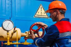 Gazprom może być zmuszony do większego tranzytu przez Ukrainę