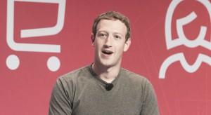 Z Facebooka wyciekły dane samego Marka Zuckerberga?