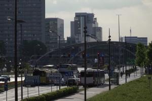 Metropolie i ich rozwój na X Europejskim Kongresie Gospodarczym