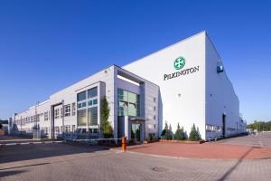 Nowy piec zwiększy moce produkcyjne polskich zakładów
