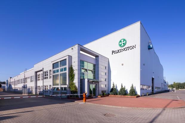 Pilkington IGP zainwestował w nowy piec w Szczecinie