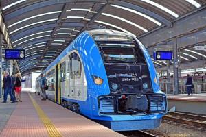 Koleje Śląskie znów w kłopotach - odwołania i opóźnienia pociągów