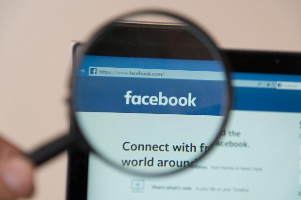 Europosłowie chcą audytu Facebooka