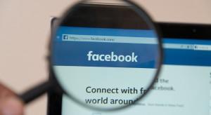Kongres USA: Facebook działa jak kiedyś FBI