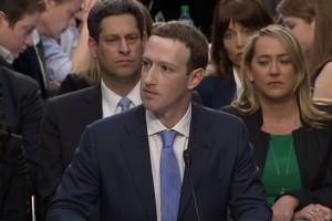 """""""Dolina Krzemowa ma problem, a Facebook jest jego częścią"""""""