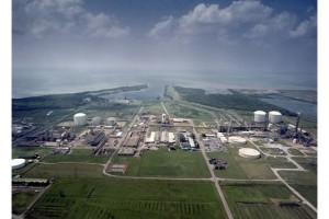 BASF i Yara otworzyły największą na świecie fabrykę amoniaku