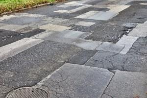 Rządowa dotacja na remont lokalnych dróg