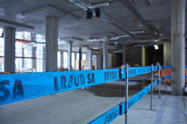 Erbud wybuduje akademik w Warszawie