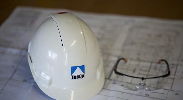Niemiecka spółka Erbudu ma nowe zlecenie