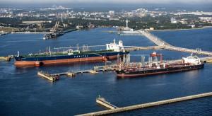 Kolejna dostawa ropy z Iranu wkrótce dotrze do Płocka
