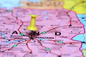Facebook otworzył w Warszawie swoją Przestrzeń