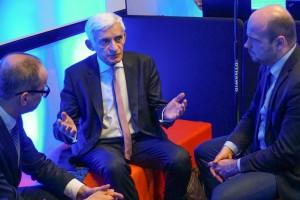 Zdjęcie numer 10 - galeria: Konferencja prasowa zapowiadająca Europejski Kongres Gospodarczy 2018