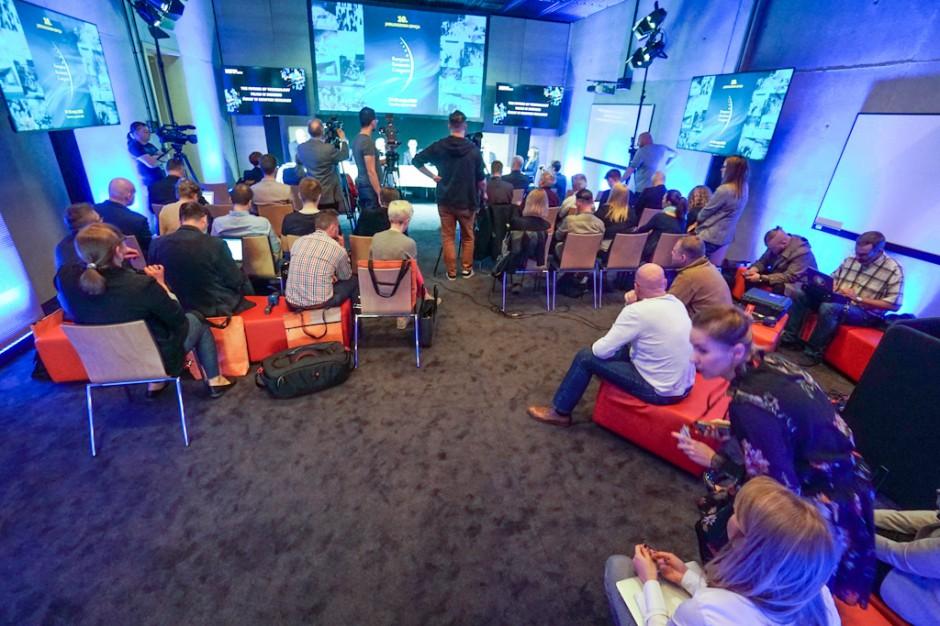 Zdjęcie numer 11 - galeria: Konferencja prasowa zapowiadająca Europejski Kongres Gospodarczy 2018