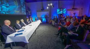 Konferencja prasowa zapowiadająca Europejski Kongres Gospodarczy 2018
