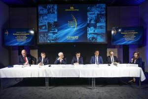 Zdjęcie numer 2 - galeria: Konferencja prasowa zapowiadająca Europejski Kongres Gospodarczy 2018