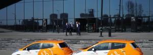 Warszawa będzie miała kolejne stacje ładowania samochodów elektrycznych