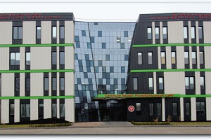 Warszawski Uniwersytet Medyczny za unijne pieniądze zbuduje nowoczesne centrum lecznicze