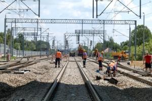 Modernizacja linii kolejowej 143 – w kolejnej perspektywie unijnej