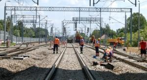 Będzie ponowna ocena ofert w przetargu na budowę odcinka Rail Baltica