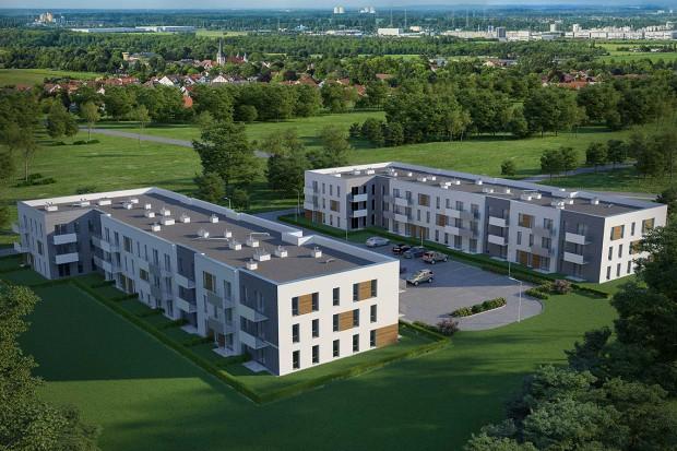 Murapol wybuduje kolejne mieszkania w Warszawie