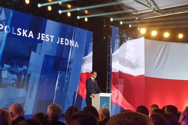 Marek Suski: tzw. piątka Morawieckiego to koszt ok. kilkunastu miliardów zł
