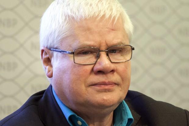 Jerzy Hausner: Nie rozwiązujemy naszych problemów, głównie gadamy o ich rozwiązywaniu