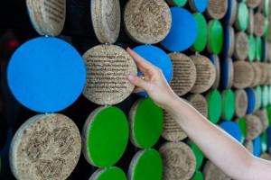 Ekologiczne instalacje informują i promują COP24